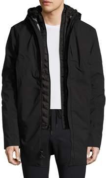 MPG Men's Transfer Jacket