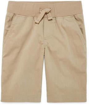 Izod EXCLUSIVE Exclusive Pull-On Shorts Big Kid Boys