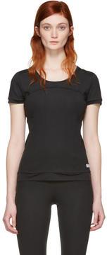 adidas by Stella McCartney Black Perf T-Shirt