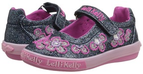 Lelli Kelly Kids Fiore Dolly (Toddler/Little Kid)