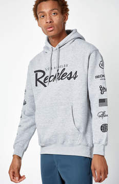 Young & Reckless Circuit Pullover Hoodie