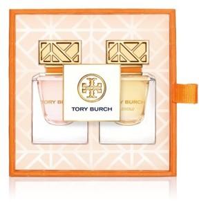 Tory Burch Deluxe Mini Duo ($28 Value)