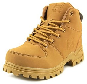 Fila Ascender 2 Round Toe Synthetic Boot.