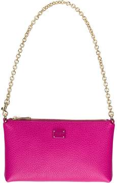 Dolce & Gabbana Small Pink zip pouch - PINK & PURPLE - STYLE