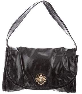 Marc by Marc Jacobs Patent Leather Shoulder Bag