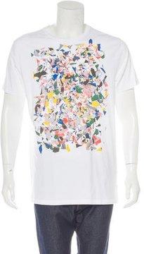 Marc Jacobs Bäst Print T-Shirt