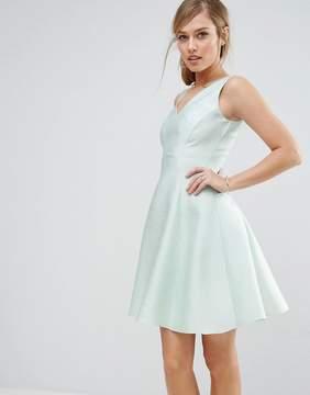 Coast Jennifer Mini Dress