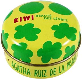 Kiwi Lip Balm by Agatha Ruiz de la Prada (0.5oz Lip Balm)