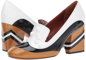 Missoni Decollete Studded Women's Shoes