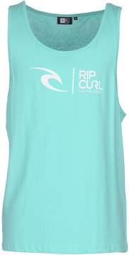 Rip Curl Tank tops