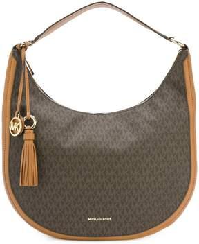 MICHAEL Michael Kors Lydia shoulder bag - BROWN - STYLE