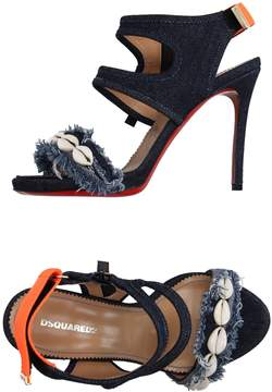 DSQUARED2 WOMENS SHOES