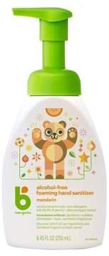 Babyganics Hand Sani Mandarin 250ml (3pk)