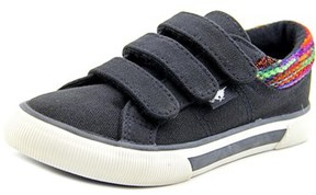 Rocket Dog Velda Round Toe Canvas Sneakers.