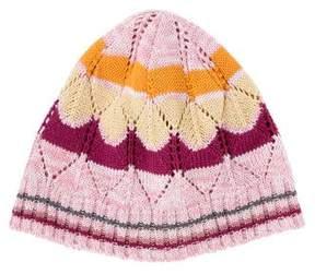 Missoni Open Knit Beanie