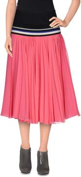 Bouchra Jarrar 3/4 length skirts