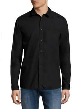 HUGO Emington Slim-Fit Shirt