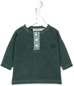 Bobo Choses The Illusionist 'Buttons' T-shirt