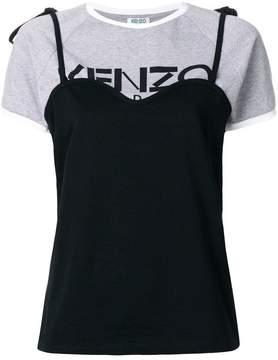 Kenzo Paris 2-in-1 T-shirt