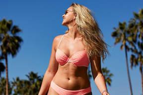 aerie Lightly Lined Bikini Top