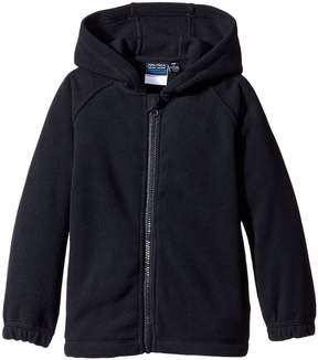 Nautica Polar Fleece Jacket w/ Hood Boy's Coat