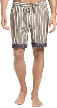Hanro Javier Short Woven Pant