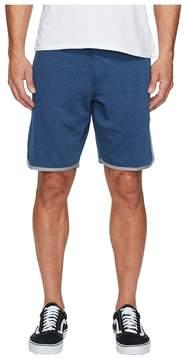 VISSLA Sofa Surfer Fleece Shorts Locker 20 Men's Shorts