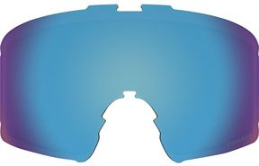 Oakley Lineminer Inferno Replacement Lens