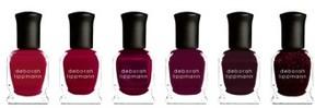 Deborah Lippman Lady In Red Nail Color - No Color