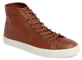 Frye Men's Brett High Top Sneaker