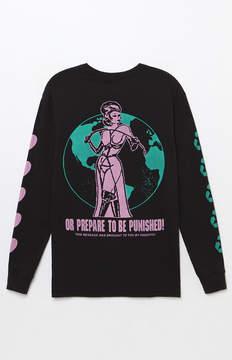 Insight Punish Long Sleeve T-Shirt