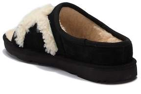 UGG Genuine Shearling Slide (Baby, Toddler, & Little Kid)