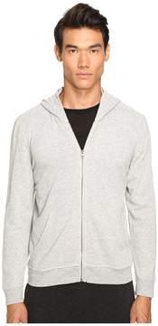 ATM Anthony Thomas Melillo French Terry Zip Hoodie Men's Sweatshirt