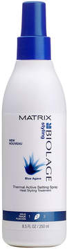 Biolage MATRIX Matrix Thermal Active Setting Spray - 8.5 oz.