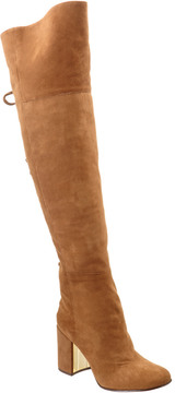 Rachel Zoe Suede Over-The-Knee Boot