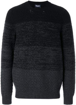 Drumohr striped jumper