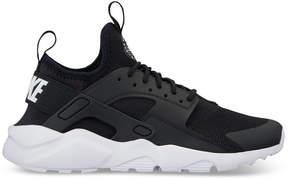 Nike Big Boys' Air Huarache Run Ultra Running Sneakers from Finish Line