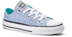 Converse Girls' Chuck Taylor All Star Sneakers