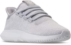 adidas Girls' Tubular Shadow Casual Sneakers from Finish Line