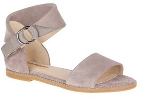 Hush Puppies Women's Kelsey Chrissie Ankle Strap Sandal.