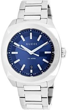 Gucci Watches Mens GG2570 Watch