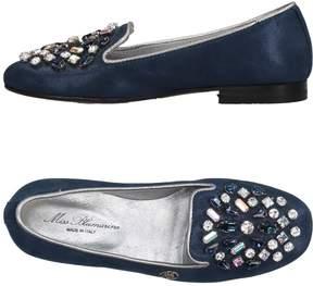 Miss Blumarine Loafers