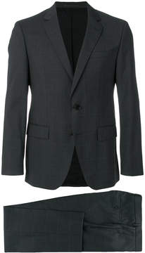 HUGO BOSS Huge classic two-piece suit
