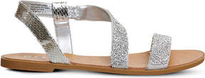 Office Sparkle glitter sandals