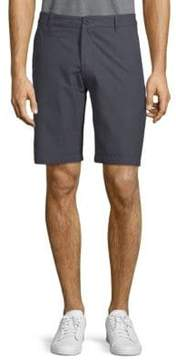 Ezekiel Koda Cotton Shorts