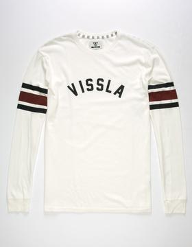 VISSLA Crossed Mens T-Shirt