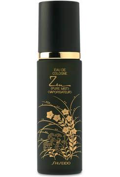 Shiseido Classic Zen Eau de Cologne Pure Mist, 2.7 oz