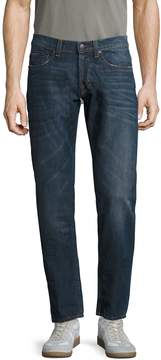 Gilded Age Men's Faded Skinny Jeans