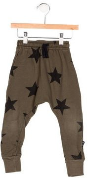 Nununu Boys' Printed Jogger Pants w/ Tags