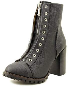 Report Signature Alexea Round Toe Synthetic Ankle Boot.